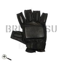 Fingerless Tactical Rappelling Gloves