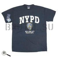 Officially Licensed NYPD