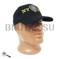 Genuine NYPD Shield Cap