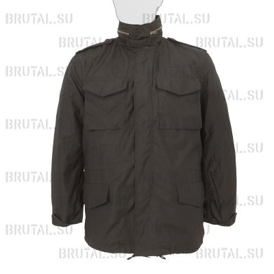 US Fieldjacket M-65  ―  Brutal.su-->