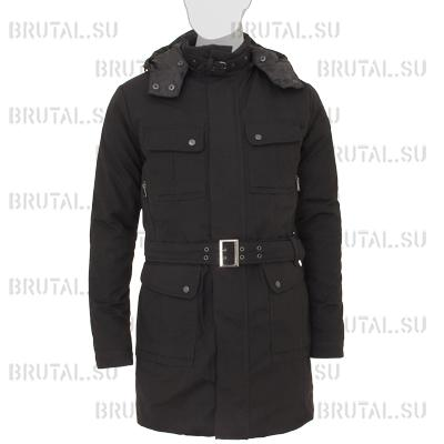 Xylontum Winter Coat  ―  Brutal.su-->