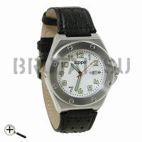 Men's Casual Bolted Look Watch