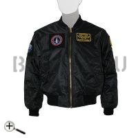 MA-1 Flight Jackets W/Patches
